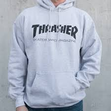 thrasher magazine shop thrasher skate mag hood