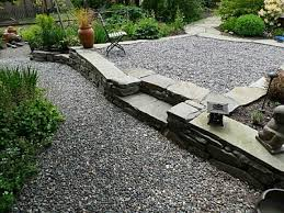 Stones For Patio New Ideas Stone Patio Designs And Rock Patios Image 8 Of 23