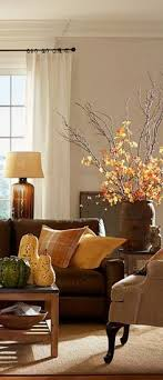 Living Room Decorating Ideas On A Budget Living Room Brown And - Orange living room decorating ideas