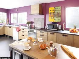 decoration cuisine peinture mesmerizing idee deco cuisine peinture id es de d coration salle