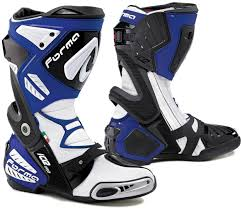 Forma Motorcycle Racing Boots London Online Cheap Largest U0026 Best