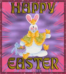happy easter dear happy easter my dear friend desiglitters