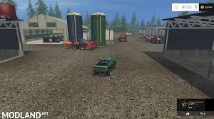 Michigan Traffic Map by Michigan Cca V 1 2 Dual Maps Mod For Farming Simulator 2015 15