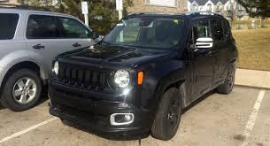 2015 jeep renegade diesel 2015 jeep renegade photographed in michigan