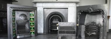 nostalgia antique fireplaces grates tiled grates