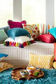 colorful sofa pillows living room furniture colorful thierrybesancon com