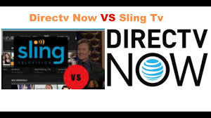 Sling Tv Directv Now Vs Sling Tv Review Kodi And Cut The Cable Cord With