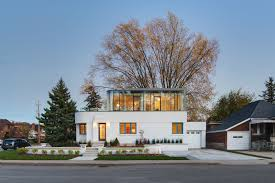 Modern Style Homes Interior A Restored Heritage Home With Art Moderne Architecture