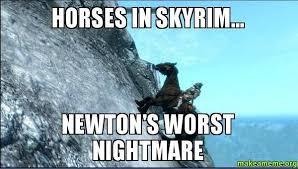 Meme Skyrim - skyrim meme dump album on imgur