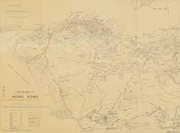 Map Of China And Hong Kong by Great Scenery Along The Way Introduction