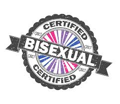 Polyamory Flag Certified Bisexual Stamp By Lovemystarfire On Deviantart