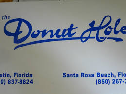 South Walton Florida Map by Donut Hole Visit South Walton