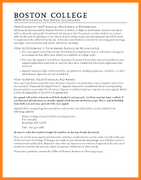 11 appealing college rejection letter resume type