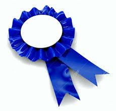 blue and gold ribbon blue ribbon award template ender realtypark co