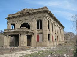 union station gary lost indiana