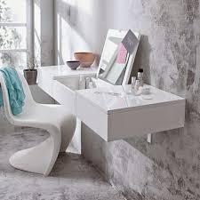 white vanity desk hand carved wood antique white 3 drawer vanity
