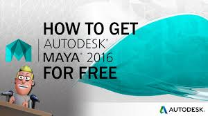 Download Auto Desk Maya How To Get Maya 2016 For Free Youtube