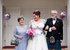 hello wedding dress hello cat caroline bought us to tears alternative