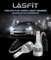lexus sc300 headlight assembly super bright 9006 led headlight bulb kit for lexus es300 gs300