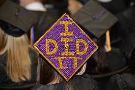 customized graduation caps graduation cap decoration ideas 2012 customized graduation cap