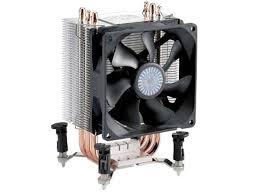 Cooler Master Hyper Tx3 Cpu Fan Amd Phenom Ii Am3 Am2 Newegg Com