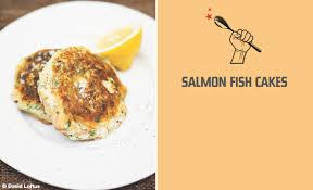 salmon fishcakes recipe salmon fish cakes salmon and jamie oliver