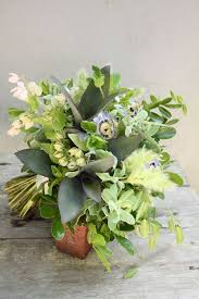 wedding oats 79 best beautiful green to brown wedding bouquets images on