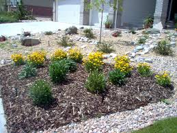 landscaping ideas for front yard north texas the garden inspirations