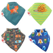 10 best bandana bibs we in 2017 bandana baby bibs
