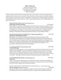 Kitchen Staff Resume Sample by Production Assistant Resume Sample Jennywashere Com