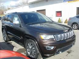 brown jeep grand cherokee 2017 brown jeep in maryland for sale 36 used cars from 6 899
