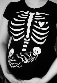 Pregnancy Halloween Costumes Skeleton 83 Maternity Images Maternity Fashion