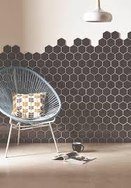 Bathroom Feature Tile Ideas Colors Top 25 Best Hexagon Tiles Ideas On Pinterest Traditional Trends