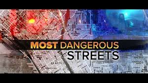 Seattle Area Crime Map by Where Are Seattle U0027s Most Dangerous Streets Kiro Tv