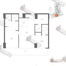 The Ivy Miami Floor Plans by Mint Unit 3603 Condo For Sale In Miami River Miami Condos