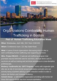 pardee initiative on forced migration and human trafficking