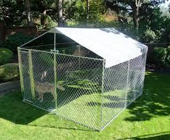 amazon com weather guard extra large all season dog run cover