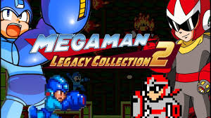 Kaset Ps4 Mega Legacy Collection 2 mega legacy collection 2 conferindo os