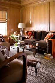 Brown Sofa Throw Chocolate Brown Sofa Design Ideas