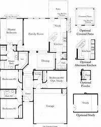 montgomery floor plan in avana esquel austin standard pacific