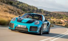 2018 porsche 911 gt2 rs pictures photo gallery car and driver