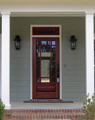 Front Entryway Doors Mission Style Front Entry Exterior Doors Mission Style