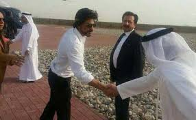 shah rukh khan is back in the uae property market emirates 24 7