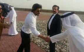 Shahrukh Khan House Shah Rukh Khan Is Back In The Uae Property Market Emirates 24 7