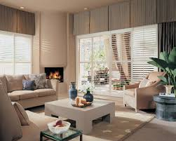 Traditional Interior Shutters Traditional White Plantation Shutters