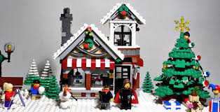 Christmas Village Sets Images Of Christmas Village Displays Google Search I Love My