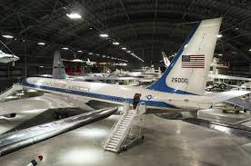 air force one layout boeing vc 137c sam 26000 national museum of the us air force