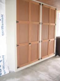 Garage Cabinet Doors Garage Storage Cabinets With Doors Diy Garage Cabinet Doors