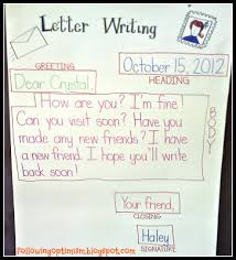 following optimism in 2nd grade october 2012