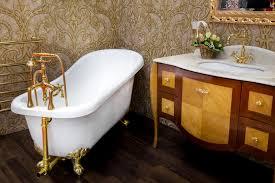 retro badezimmer retrobad die schönsten wohnideen fürs vintage badezimmer